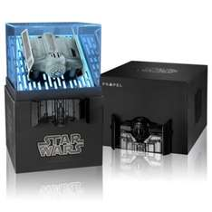 Propel Tie Fighter Laser Drone In stock @ the disney Store for £139.99