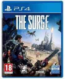The surge (PS4/XB1) £19.99 used @ Grainger games