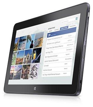 Venue 11 Pro - 7140 - Intel® Core™ M-5Y10c  128GB SSD 4GB RAM WIN 10 PRO 12 MONTH WARRANTY