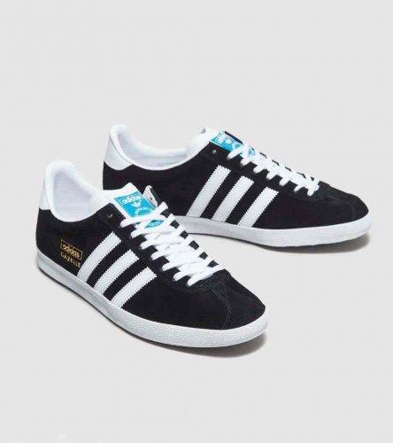 adidas Originals Gazelle OG £35 at size?