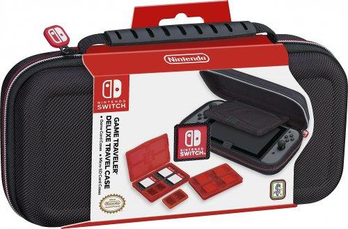 Nintendo Switch Deluxe Travel Case £18.95 in stock @ Coolshop