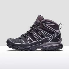 SALOMON X ULTRA MID 2 GTX MEN'S HIKING BOOT was £130 now £78 at Millet Sports (sizes 7,7.5,8.5,10.5,12.5)