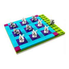 Free Lego Friends Noughts and Crosses Game with any Lego Friends purchase @ LegoShop (Cheapest Item £3.99)