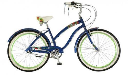 Dawes Poppy Women's Hybrid Cruiser £139.99 @ Rutland Cycling
