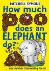 How Much Poo Does An Elephant Do (book) (RRP £9.99) only £3.99 @ Red House + free delivery