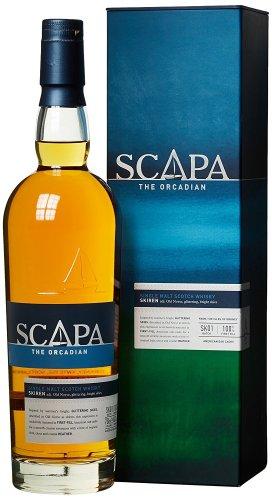 Scapa Skiren Single Malt Scotch Whisky - Prime Delivery £33 @ Amazon