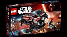 LEGO 75145 Star Wars Eclipse Fighter Construction Set  £20 @ Amazon (Prime Exclusive)