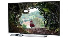 Toshiba 49U6663DB 49 inch 4K ultra HD smart TV £329.89 delivered with 5 year warranty at Costco