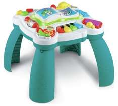 LeapFrog Learn and Groove Table @ Argos for £12.99