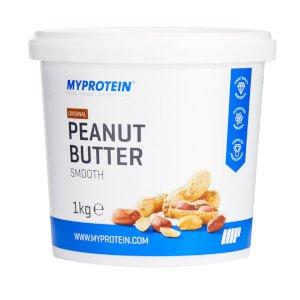 Peanut butter £3.71 @ myprotein