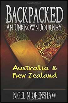 Backpacked - Travel guide in Australia and New Zealand