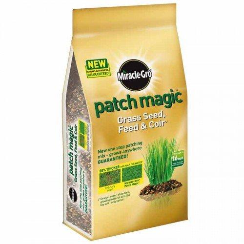 Miracle Gro Patch Magic 3.6KG Bag - £10 @ Amazon (Prime exclusive)