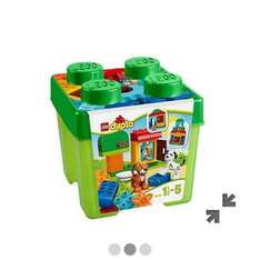 LEGO duplo all-in-one-gift - £5.49 (C&C) @ ELC