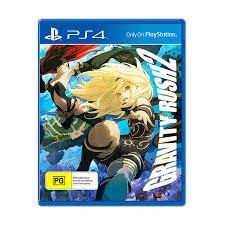Gravity Rush 2 PS4 £15.00 @ Smyths instore