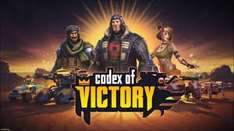 (Steam) Space Codex Free from IndieGala
