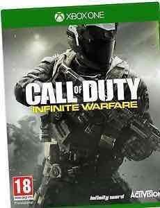 Call of Duty Infinite Warfare (Xbox One) £6.99 Delivered (Like New) @ Boomerang via eBay