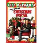 Jeff Dunham's Very Special Christmas Special:  £9.98 @ AmazonUK