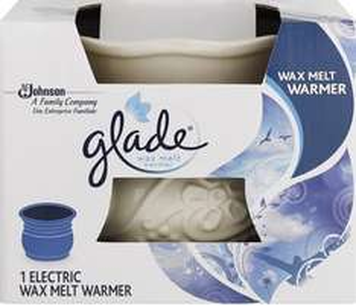 Glade electric wax melt burner £5 @ Amazon - Prime exclusive