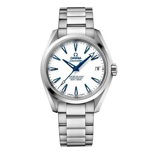 Omega Titanium Seamaster Aqua Terra 150M men's bracelet watch £3810 was £5600 @ Ernest jones