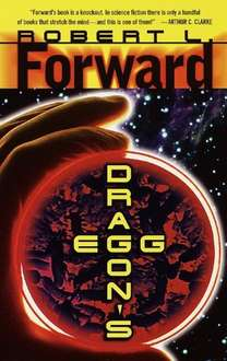 "Hard SF bargain. ""Dragons Egg"" by Robert Forward 49p on Kindle"