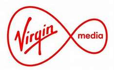 Virgin Media Player Bundle - 100MB Unlimited Fibre, 500GB TiVo Box & Unlimited Phone Calls. £27.84 per month! Total cost £334