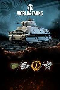 World of Tanks Xbox One - Dunkirk Starter Edition - was £17.59(?) now Free