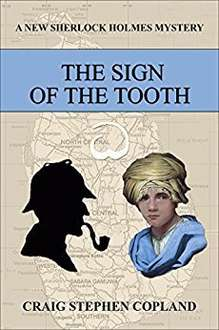 The Sign of the Tooth (New Sherlock Holmes Mysteries Book 27)