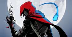 Aragami [Steam] £6 with code pcgames5off @ WinGameStore