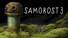 Samorost 3 [Steam] £4.60 with code pcgames5off @ WinGameStore