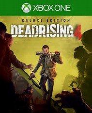 Dead Rising 4 Deluxe Digital Xbox £24.49 @ Amazon Prime