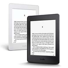 Kindle Paperwhite @ Amazon (prime day) - £79.99 down from £109.99