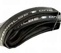 Schwalbe One V-Guard Road Tyre - now £16.74 at CRC + other tyre bargains (with code)