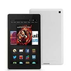 """Brand New Amazon Fire HD 6 6"""" Tablet 16GB HDD 1GB RAM Quadcore Wi-Fi OS 5 White £37.50 @ Tesco outlet (Ebay) - cheapest out there post Prime Day!"""
