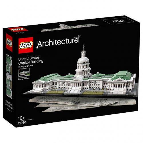 Lego Architecture US Capitol Building £55.98 @ John Lewis