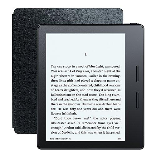 kindle oasis 3G black (Used - Like New) @ Amazon Warehouse Prime - £233 bargain