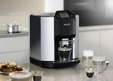 KRUPS Bean To Cup - EA9010 44% off £789.99 @ Amazon prime lightning deal