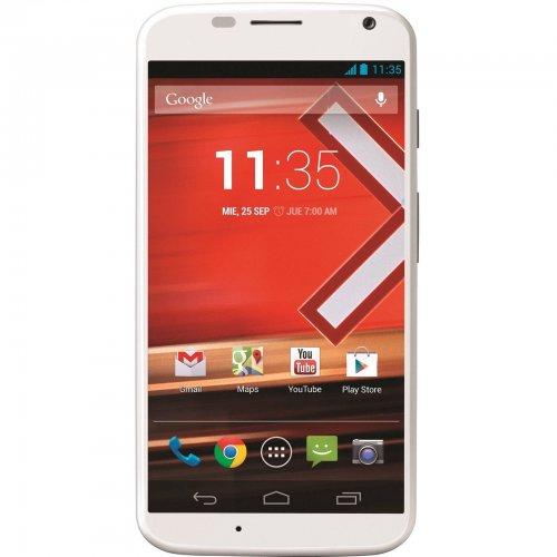 Motorola Moto X White 4G LTE Android Wifi 2GB RAM 32GB Unlocked Smartphone £89.99 @ eBay / a2z-technologies