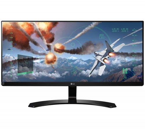"""LG Ultrawide 29UM68 Full HD 29"""" IPS LED Monitor £169.97 @ Currys"""