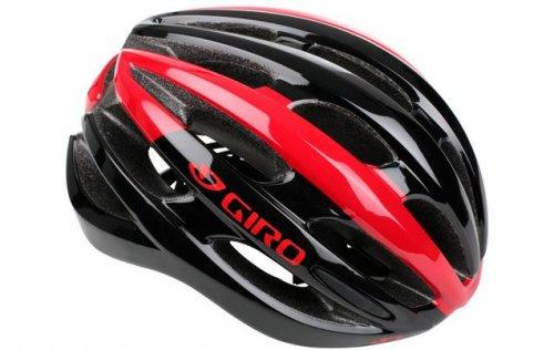 Giro Foray Bike Helmet Red & Black £30 @ Halfords