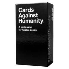 Cards Against Humanity Prime Day Deal £16 @ Amazon