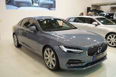 Volvo S90 2.0D G4 auto, personal lease - 5k for 18mths for 299.28/mth £5387.18 @ Vehicles for business