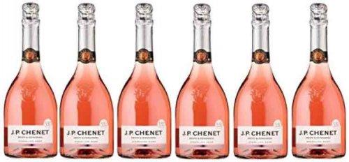 JP Chenet rose wine case of 6 £15.90 @ Amazon Prime Day