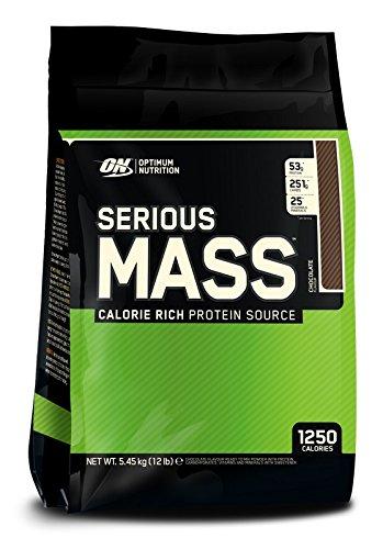 Optimum Nutrition Serious Mass Protein Powder £22.99 @ Amazon