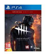 Dead by Daylight Special Edition [PS4/XO] £17.99 @ Base