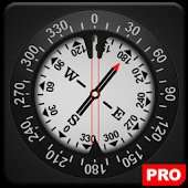 Compass PRO - Free (was £3.99) @ Google Play Store