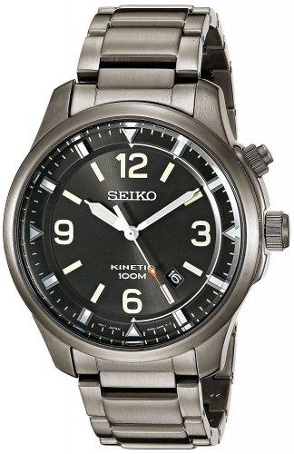 Seiko SKA707P9 Men's Kinetic Stainless Steel Watch £69.99 @ Argos eBay