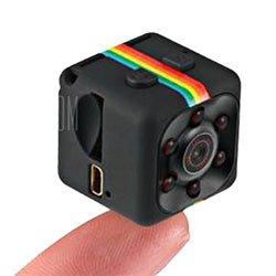 Quelima SQ11 Mini Camera 1080P HD DVR £9.35 (£8.96 via Gearbest email offer) @ Gearbest