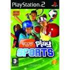 EyeToy Play Sports Bundle (PS2) -  £12.96