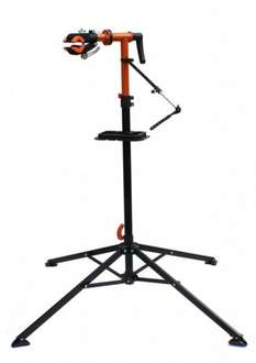 Ultimate Hardware Folding Bike Maintenance Workstand - at Rutland Cycling for £39.99 inc delivery