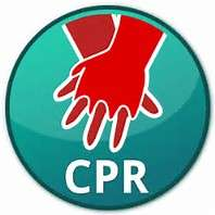 Free CPR lessons, Bedford Hospital.